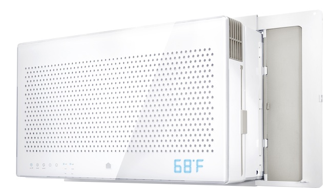 New Ge Air Conditioner Is Smartphone Controlled Craziest